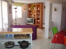 Saint cyprien -    2 bedrooms
