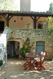 Gite Saint Antonin Noble Val - 6 personnes - location vacances  n°8144