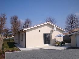 Maison Gujan-mestras - 8 personnes - location vacances  n°8149