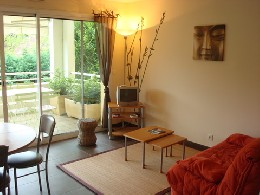Appartement Anglet - 4 personnes - location vacances  n°8185