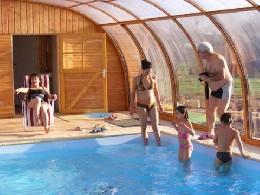 Gite Longaulnay - 8 personnes - location vacances  n°8191
