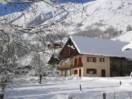 Maison 8 personnes Saint Jean D'arves - location vacances  n°82