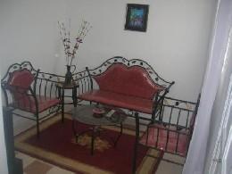 Maison à Djerba pour  2 •   animaux acceptés (chien, chat...)   n°8201