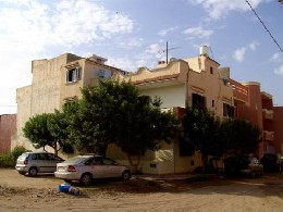 Appartement Saidia - 6 personnes - location vacances  n°8204