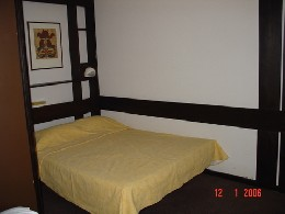 Appartement 5 personnes Avoriaz - location vacances  n°8260
