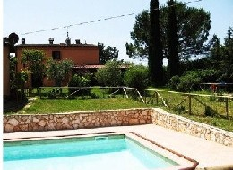 House in Grosseto en maremme for   10 •   with private pool