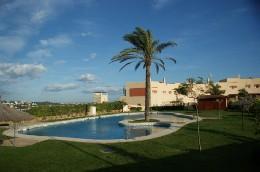 Appartement  Málaga et dans la région - 15 km environ  n°8272