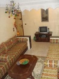 Appartement in Fès - sefrou voor  4 •   2 slaapkamers