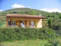 Maison Saint Rome De Tarn - 6 personnes - location vacances  n°8295