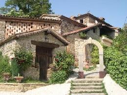 Maison Città Di Castello - 12 personnes - location vacances  n°8297