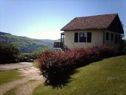 Chalet La Bresse - 4 personnes - location vacances  n�8334