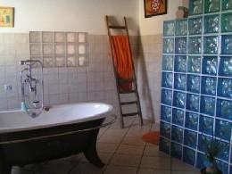 Casa rural en Villaverde la oliva para  6 •   3 dormitorios