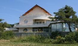 Chalet 10 personnes Embrun - location vacances  n°8346