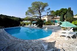 Maison Saint Paulet De Caisson - 6 personnes - location vacances  n°8353