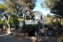 Casa Cala Mondragon - 7 personas - alquiler n°8359