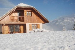 Chalet Arith - 6 personnes - location vacances  n°8377