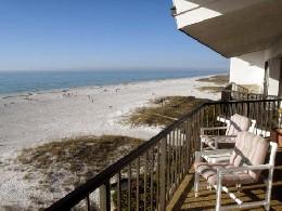 Clearwater beach -    vista al mar