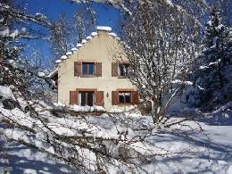 Flat Lans-en-vercors - 4 people - holiday home  #8399