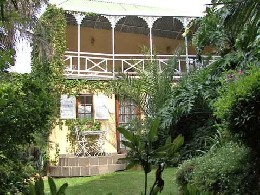 Maison Johannesburg - 4 personnes - location vacances  n°8426