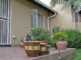 Chalet Johannesburg - 4 Personen - Ferienwohnung N°8430