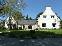 House Auray - 8 people - holiday home  #8435