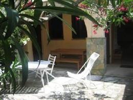 Appartement 5 personen Gigaro - Vakantiewoning  no 844