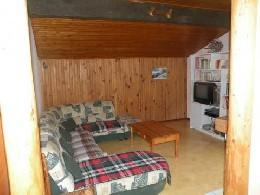 Gite Fort-du-plasne - 5 personnes - location vacances  n°8472