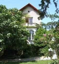 Maison 2 personnes Avignon - location vacances  n°8477