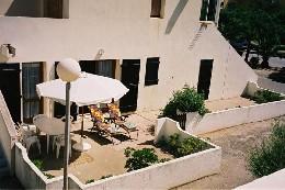 Maison à Le barcares pour  6 •   avec terrasse