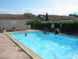 House Saint Cyprien Plage - 4 people - holiday home  #8484