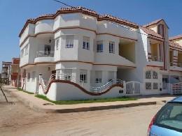 Maison à Saidia pour  6 •   3 chambres