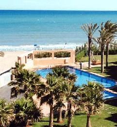 Appartement 4 personnes Dénia - location vacances  n°8491