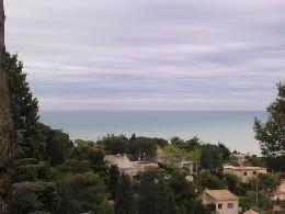 Sete -    vista al mar