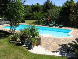 House Loc-maria Plouzané - 6 people - holiday home  #8515