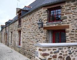 Gite Saint Georges De Grehaigne - 20 personnes - location vacances  n°8522