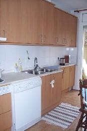 Maison 6 personnes Cambrils / Reus - location vacances  n°8523