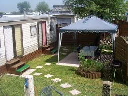 Mobil-home Saint Jacut De La Mer - 6 personnes - location vacances  n°8525
