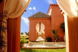 Maison Marrakech - 6 personnes - location vacances  n°8528