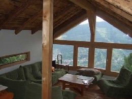 Chalet  - 4 people - holiday home  #8533