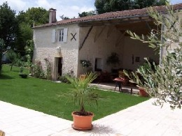 Bed and Breakfast Virson - 2 personen - Vakantiewoning  no 8544
