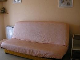 Appartement Prémanon - 4 personnes - location vacances  n°8553