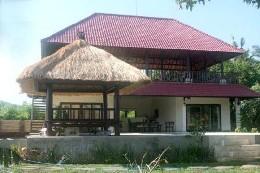 Maison 4 personnes Dencarik - location vacances  n°8558