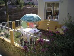 Maison Ensuès La Redonne - 2 personnes - location vacances  n°8560