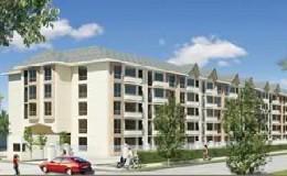 Apartamento La Serena - 6 personas - alquiler n°8565
