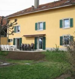 Maison Longirod - 23 personnes - location vacances