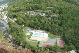 Gite Brassac - 8 personnes - location vacances  n°8585