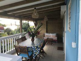 Appartement L'anse à L'Âne  - 6 personnes - location vacances  n°8587