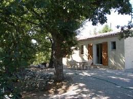 Huis Saint Julien Le Montagnier - 8 personen - Vakantiewoning  no 8590