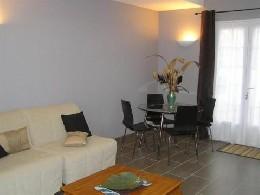 Maison Bidart - 4 personnes - location vacances  n°8592
