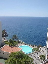 Appartement Funchal - 2 personnes - location vacances  n°8605